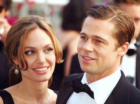 Brad Pitt co phai la ke hai mat? - Anh 2