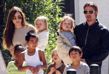 Brad Pitt co phai la ke hai mat? - Anh 3