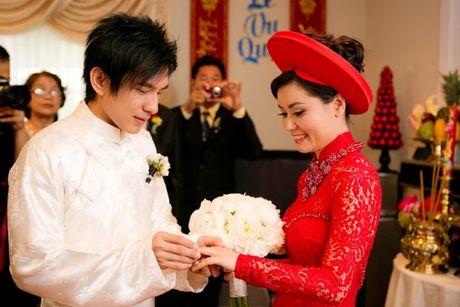 Fan vo oa sung suong khi ba xa Dan Truong thong bao da mang thai - Anh 9