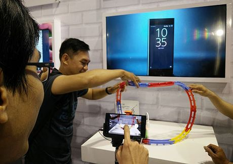 Sony Show 2016: Game la chinh, phan con lai mo nhat - Anh 12