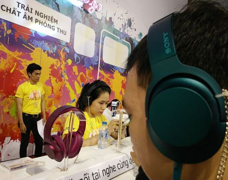Sony Show 2016: Game la chinh, phan con lai mo nhat - Anh 2