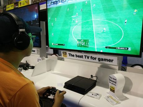 Sony Show 2016: Game la chinh, phan con lai mo nhat - Anh 4