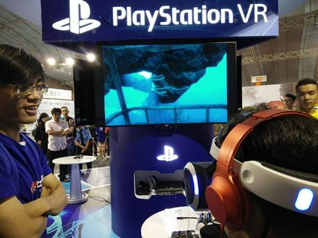 Sony Show 2016: Game la chinh, phan con lai mo nhat - Anh 6