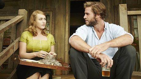 Con gai Kate Winslet ghen ty vi me 'yeu' Hemsworth, Timberlake tren phim - Anh 2