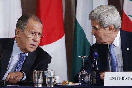 Syria: 'Thoat cuong' Nga – My - Anh 1
