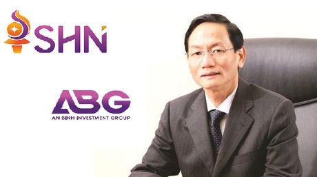 Tap doan An Binh (ABG) chuan bi hop DHCD bat thuong sau hoan doi voi SHN - Anh 1