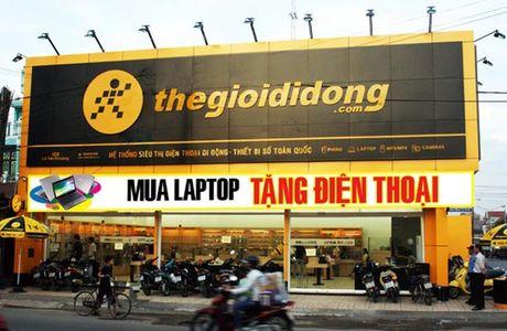 Dragon Capital chi gan 400 ty mua co phieu The gioi Di dong tu Mekong Capital - Anh 1