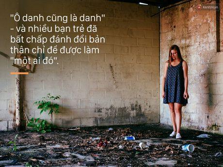 Trao luu 'Like la lam': Tuong minh la vai chinh oanh liet, hoa ra chi la vai phu pha tro dang thuong - Anh 2