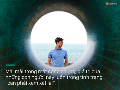Trao luu 'Like la lam': Tuong minh la vai chinh oanh liet, hoa ra chi la vai phu pha tro dang thuong - Anh 3