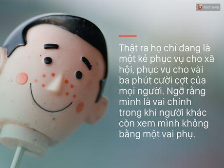 Trao luu 'Like la lam': Tuong minh la vai chinh oanh liet, hoa ra chi la vai phu pha tro dang thuong - Anh 5