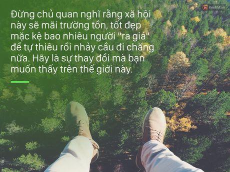 Trao luu 'Like la lam': Tuong minh la vai chinh oanh liet, hoa ra chi la vai phu pha tro dang thuong - Anh 6