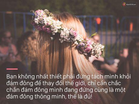 Trao luu 'Like la lam': Tuong minh la vai chinh oanh liet, hoa ra chi la vai phu pha tro dang thuong - Anh 7