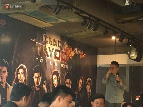 NSX 'Gang Tay Do' bat khoc khi chia se '10 ngay chieu khong thu 1 dong', chua he ky hop dong voi CGV - Anh 1