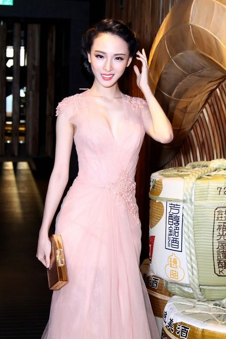 Nhung Hoa hau lao dao, lan dan vi scandal 'tinh - tien' chan dong du luan - Anh 1
