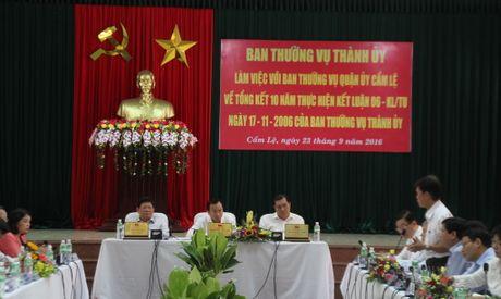 Chu tich Da Nang: 'Se keo dan ra vung ven' - Anh 2