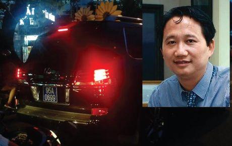 Vu Trinh Xuan Thanh:Ky luat truong phong CSGT Hau Giang - Anh 1