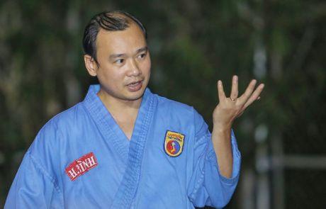 Nguoi phat ngon Bo Ngoai giao day vo o truong dai hoc - Anh 2