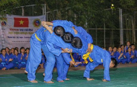 Nguoi phat ngon Bo Ngoai giao day vo o truong dai hoc - Anh 9