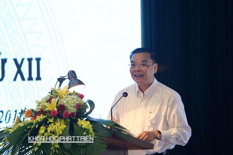 Phat trien kinh te vung Bac Trung Bo: 'Lien ket gi cung phai co doanh nghiep' - Anh 1