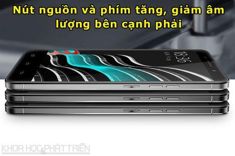 Can canh smartphone cam bien van tay, RAM 3 GB, gia hon 2 trieu - Anh 15