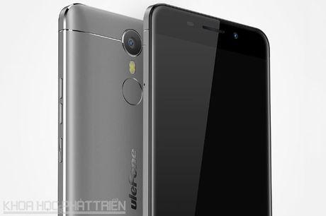 Can canh smartphone cam bien van tay, RAM 3 GB, gia hon 2 trieu - Anh 19