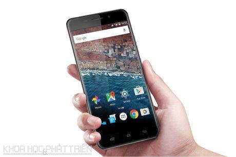 Can canh smartphone cam bien van tay, RAM 3 GB, gia hon 2 trieu - Anh 21