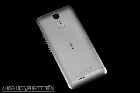 Can canh smartphone cam bien van tay, RAM 3 GB, gia hon 2 trieu - Anh 23