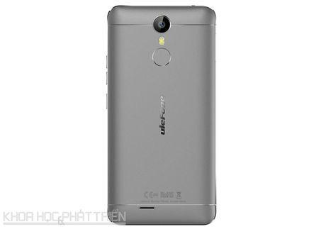 Can canh smartphone cam bien van tay, RAM 3 GB, gia hon 2 trieu - Anh 24