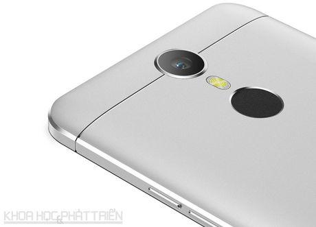 Can canh smartphone cam bien van tay, RAM 3 GB, gia hon 2 trieu - Anh 25