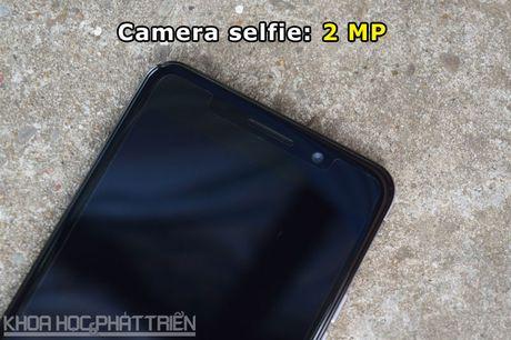Can canh smartphone cam bien van tay, RAM 3 GB, gia hon 2 trieu - Anh 9