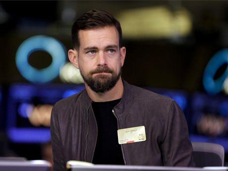 Co phieu Twitter tang phi ma ngay sau khi co tin Google, Salesforce muon mua lai - Anh 1