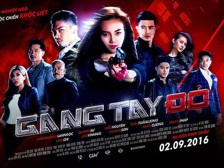 Hai bien kich phim Gang tay do va Nu sat thu 'doi dau' - Anh 3