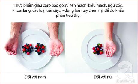 """Dung tiec thoi gian ap dung bai tap nay vi no la """"chia khoa"""" de ban co than hinh dong ho cat cuc chuan - Anh 3"""