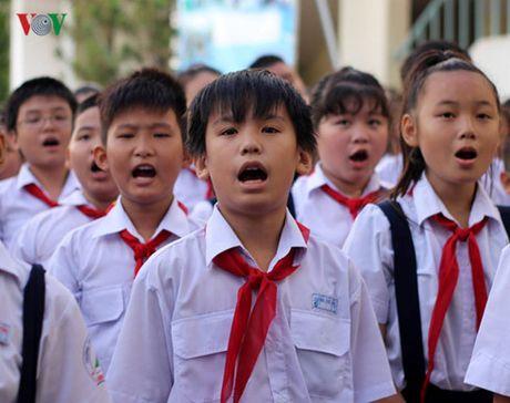 Day tieng Nga, Trung hay Nhat va nen lay gi lam chuan? - Anh 1