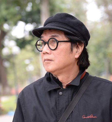 Ha Noi dau yeu – cuon sach anh khong the xem nhanh cua Nguyen Huu Bao - Anh 1