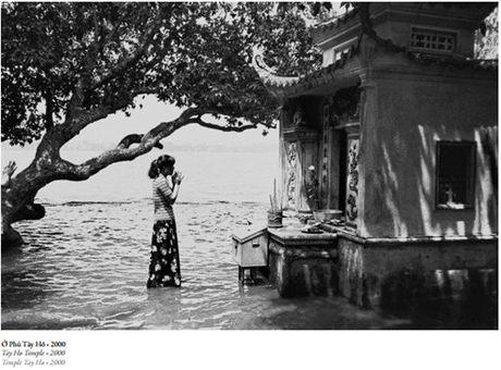 Ha Noi dau yeu – cuon sach anh khong the xem nhanh cua Nguyen Huu Bao - Anh 4