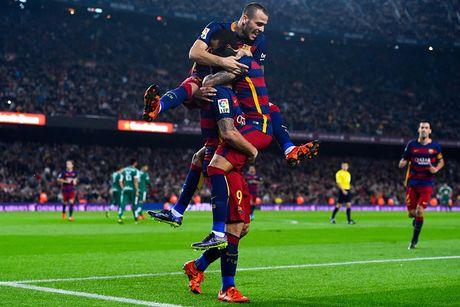 Barca thi dau ra sao khi vang Lionel Messi mua truoc? - Anh 5