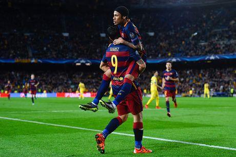 Barca thi dau ra sao khi vang Lionel Messi mua truoc? - Anh 8