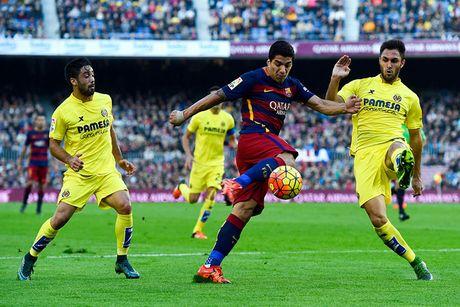 Barca thi dau ra sao khi vang Lionel Messi mua truoc? - Anh 9