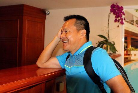Tuyen Viet Nam bat dau cho chien dich AFF Cup 2016 - Anh 3