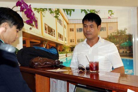 Tuyen Viet Nam bat dau cho chien dich AFF Cup 2016 - Anh 4