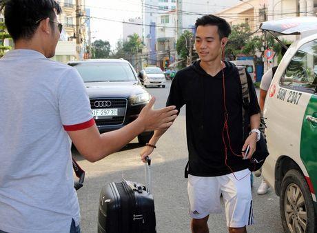 Tuyen Viet Nam bat dau cho chien dich AFF Cup 2016 - Anh 7