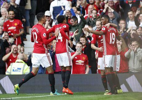 Jose Mourinho dong vien Wayne Rooney, yeu cau cao hon o Paul Pogba - Anh 4