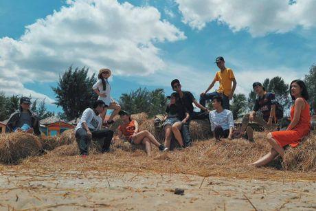 Khu cam trai Beach Huts khien ban muon toi Binh Thuan ngay lap tuc - Anh 11