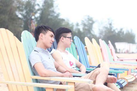 Khu cam trai Beach Huts khien ban muon toi Binh Thuan ngay lap tuc - Anh 12