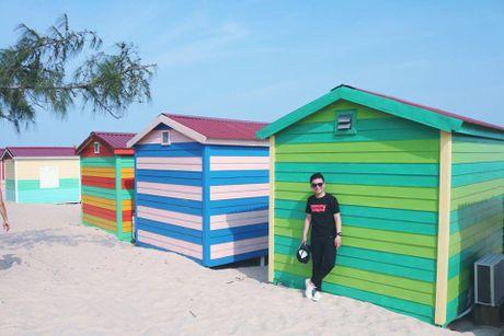 Khu cam trai Beach Huts khien ban muon toi Binh Thuan ngay lap tuc - Anh 13