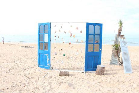 Khu cam trai Beach Huts khien ban muon toi Binh Thuan ngay lap tuc - Anh 14