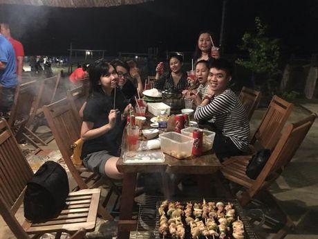 Khu cam trai Beach Huts khien ban muon toi Binh Thuan ngay lap tuc - Anh 17