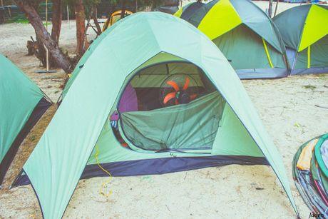 Khu cam trai Beach Huts khien ban muon toi Binh Thuan ngay lap tuc - Anh 19