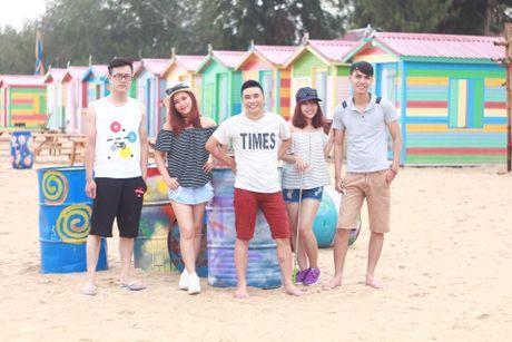 Khu cam trai Beach Huts khien ban muon toi Binh Thuan ngay lap tuc - Anh 6